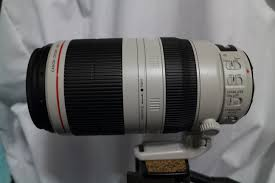 Canon 100-400 mark-2